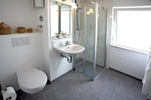 Appartementanlage Vierjahreszeiten, Appartamenti  Braunlage - big - 20