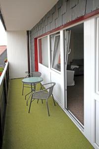 Appartementanlage Vierjahreszeiten, Апартаменты  Браунлаге - big - 17