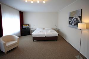 Appartementanlage Vierjahreszeiten, Апартаменты  Браунлаге - big - 7