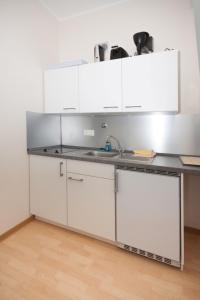Appartementanlage Vierjahreszeiten, Appartamenti  Braunlage - big - 18