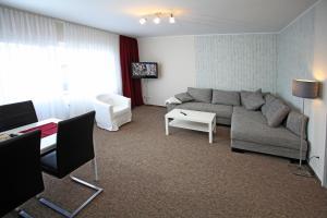 Appartementanlage Vierjahreszeiten, Апартаменты  Браунлаге - big - 25