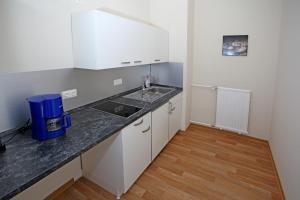 Appartementanlage Vierjahreszeiten, Appartamenti  Braunlage - big - 9