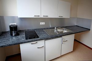 Appartementanlage Vierjahreszeiten, Appartamenti  Braunlage - big - 11