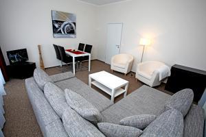 Appartementanlage Vierjahreszeiten, Апартаменты  Браунлаге - big - 12