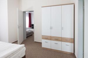 Appartementanlage Vierjahreszeiten, Апартаменты  Браунлаге - big - 13
