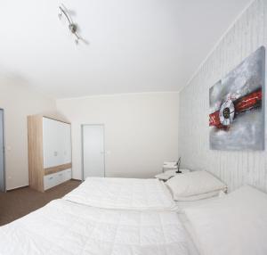 Appartementanlage Vierjahreszeiten, Апартаменты  Браунлаге - big - 14