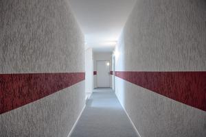 Appartementanlage Vierjahreszeiten, Appartamenti  Braunlage - big - 39