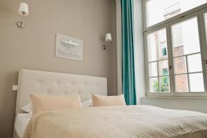 Stadtbleibe Apartments, Apartmány  Lipsko - big - 39