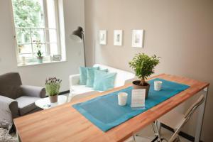 Stadtbleibe Apartments, Apartmány  Lipsko - big - 16