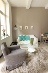 Stadtbleibe Apartments, Apartmány  Lipsko - big - 13