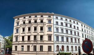 Stadtbleibe Apartments, Apartmány  Lipsko - big - 10