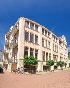 Stadtbleibe Apartments, Apartmány  Lipsko - big - 20