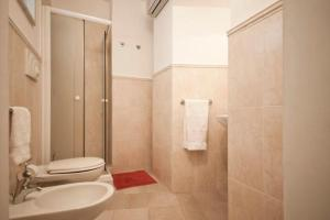Bed And Breakfast Palazzo Santorelli, Bed and Breakfasts  Bitonto - big - 15