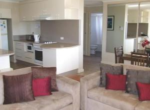 Coral Towers Holiday Suites, Apartmánové hotely  Cairns - big - 29