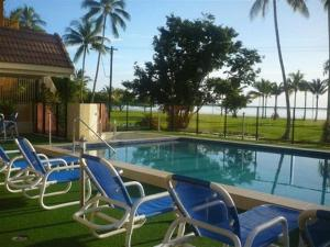 Coral Towers Holiday Suites, Apartmánové hotely  Cairns - big - 67