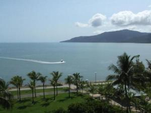 Coral Towers Holiday Suites, Apartmánové hotely  Cairns - big - 68