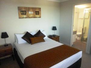 Coral Towers Holiday Suites, Apartmánové hotely  Cairns - big - 44