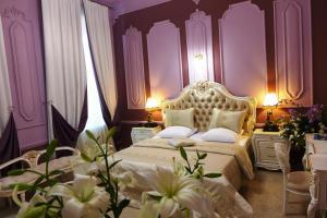 Prestige Hotel, Hotel  Krasnodar - big - 7