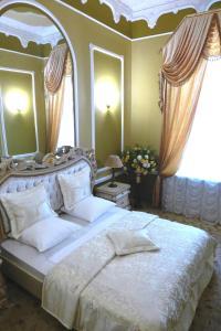 Prestige Hotel, Hotel  Krasnodar - big - 11