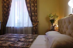 Prestige Hotel, Hotel  Krasnodar - big - 14
