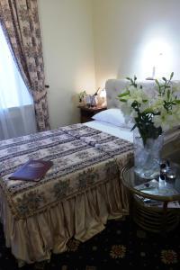 Prestige Hotel, Hotel  Krasnodar - big - 13