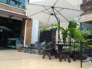 The Rich House, Pensionen  Ao Nang Beach - big - 93