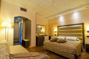 Hotel Torino Wellness & Spa, Hotely  Diano Marina - big - 14