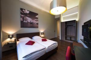 Comfort Double Room - Basement