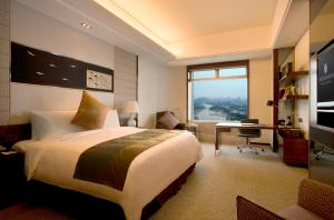 InterContinental Foshan, Hotely  Foshan - big - 7