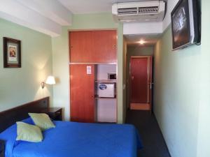 Hotel Carrara, Hotel  Buenos Aires - big - 6