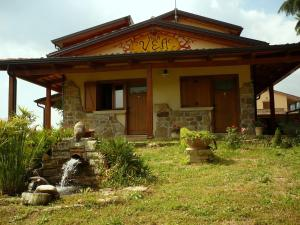 Agriturismo Villa Vea