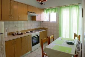 Villa Dimitris Apartments & Bungalows, Apartments  Lefkada Town - big - 32
