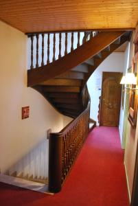 Kleiber, Hotel  Saint-Jean-Saverne - big - 17