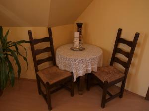 Vitényi Pince Vendégház, Guest houses  Villány - big - 2
