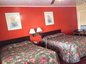 Travel Inn Pryor, Motels  Pryor - big - 7