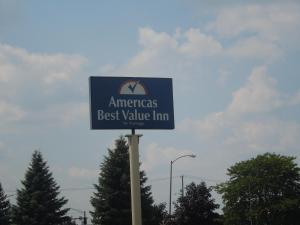 Americas Best Value Inn Maumee-Toledo