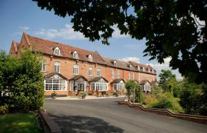 The Bank House Hotel and Golf Club