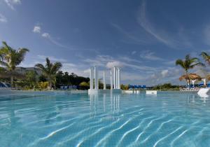 Grand Palladium Jamaica Resort..