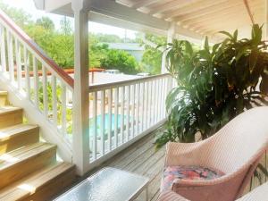 The Riverview Hotel - New Smyrna Beach, Отели  Нью-Смирна-Бич - big - 18