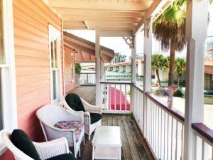 The Riverview Hotel - New Smyrna Beach, Отели  Нью-Смирна-Бич - big - 6