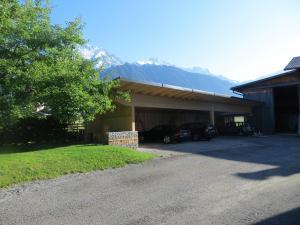 Gästehaus Sonnweber, Pensionen  Mieming - big - 51