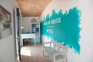 Es Cel de Begur Hotel (29 of 52)