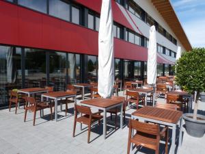 Hotel Tissot Velodrome