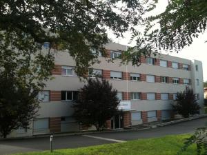 City Résidence Lyon Marcy