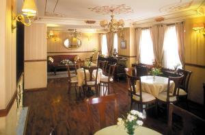 Dersaadet Hotel Istanbul, Отели  Стамбул - big - 66