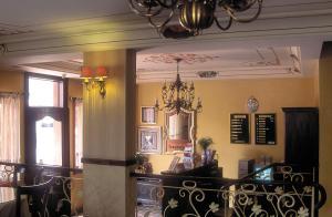 Dersaadet Hotel Istanbul, Отели  Стамбул - big - 65