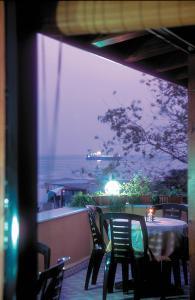 Dersaadet Hotel Istanbul, Отели  Стамбул - big - 58