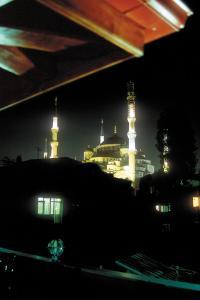 Dersaadet Hotel Istanbul, Отели  Стамбул - big - 59