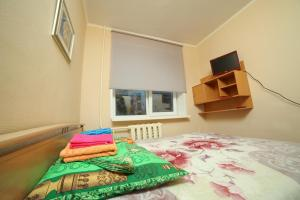 Mini-hotel Stariy Gorod, Hotely  Yakutsk - big - 2