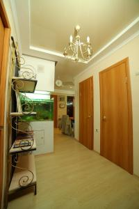 Mini-hotel Stariy Gorod, Hotely  Yakutsk - big - 22